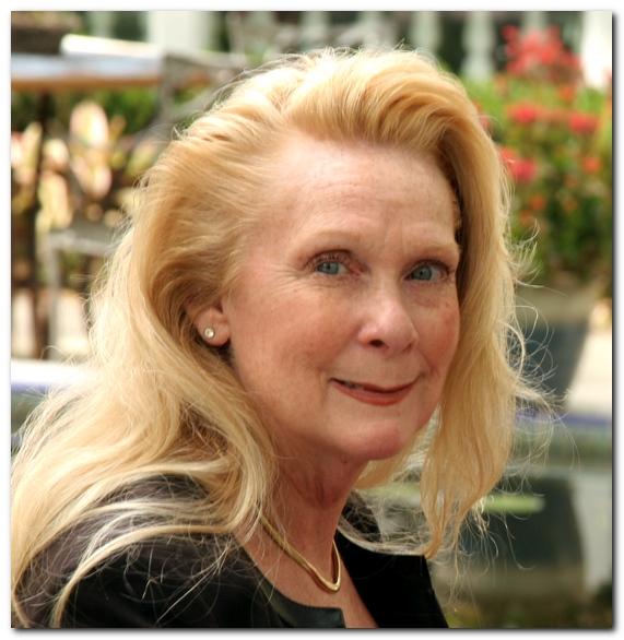 Meet Janet of Edward Russell Johnston, Inc.