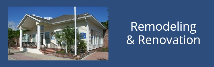 Edward Russell Johnston Citrus County FL remodeling Contractor