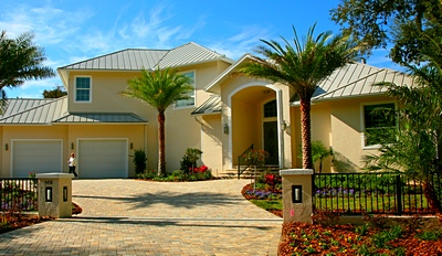 Citrus County Custom Builder | Edward Russell Johnston